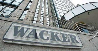 Wacker Chemie