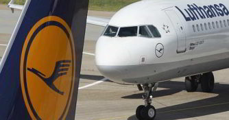 Deutsche Lufthansa LHA
